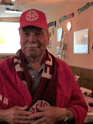 60 Jahre Mitglied beim FC Union 60