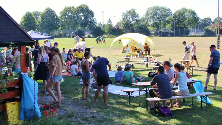 Rugby-Sommerfest 2019
