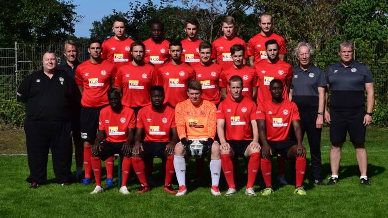 Remis im Nachbarschaftsduell – 0:0 beim SV Werder Bremen III
