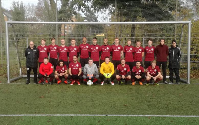 H2  startet mit Sieg  –  4:2(1:0)-Erfolg vs. Werder V
