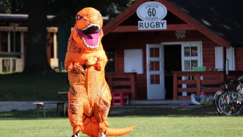 Union 60 Tag Rugby Turnier ein großer Spaß für Alle