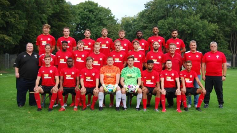 H1 spielt Remis in Bremen-Nord – Unioner trennen sich vom SG Aumund-Vegesack mit 2:2 (1:1)